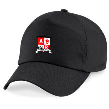 Ashgrove Rovers Seniors Beecgfield Original 5 Panel Cap Black 2020